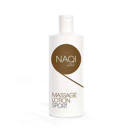 NAQI Massagelotion Sport 500 ml