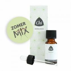 Chi Zomermix Citroen Eucalyptus & Citronella Mix 10 ml
