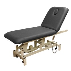 Massagebank Hilow Comfort electrisch