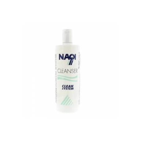 NAQI Cleanser Gel 500 ml