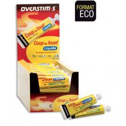 Energygel OVERSTIM.s Coup de Fouet Liquide 35 gram
