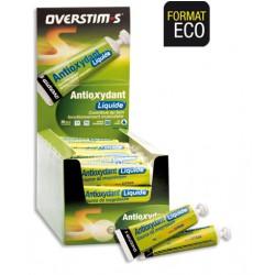 Energygel OVERSTIM.s Gel Antioxidant Liquide 35 gram