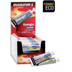 Energygel OVERSTIM.s Energix Liquide