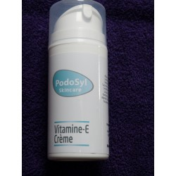 PodoSyl Vitamine E creme 100 ml