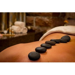 Workshop Hotstone Massage