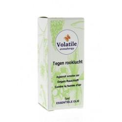 Volatile anti rook etherische olie 10 ml