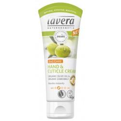 Lavera Hand & nagelcreme/cuticle cream