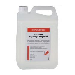 Ortho-Spray vloeistof 5 liter can naturel