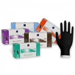 Handschoenen Abena Nitril ongepoederd 100 stuks