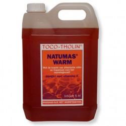 Toco Tholin Natumas warm 5 ltr
