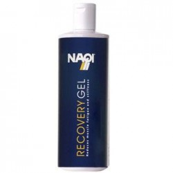 NAQI Recovery Gel 500 ml