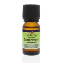 Volatile Zomeravond v/h Anti mug etherische olie 10 ml