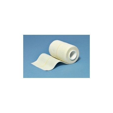 Foxxolast huidkl. bandage 6 cm 80 rol € 2,88 per stuk