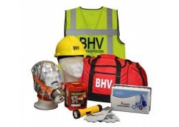 EHBO / BHV - MeerSport
