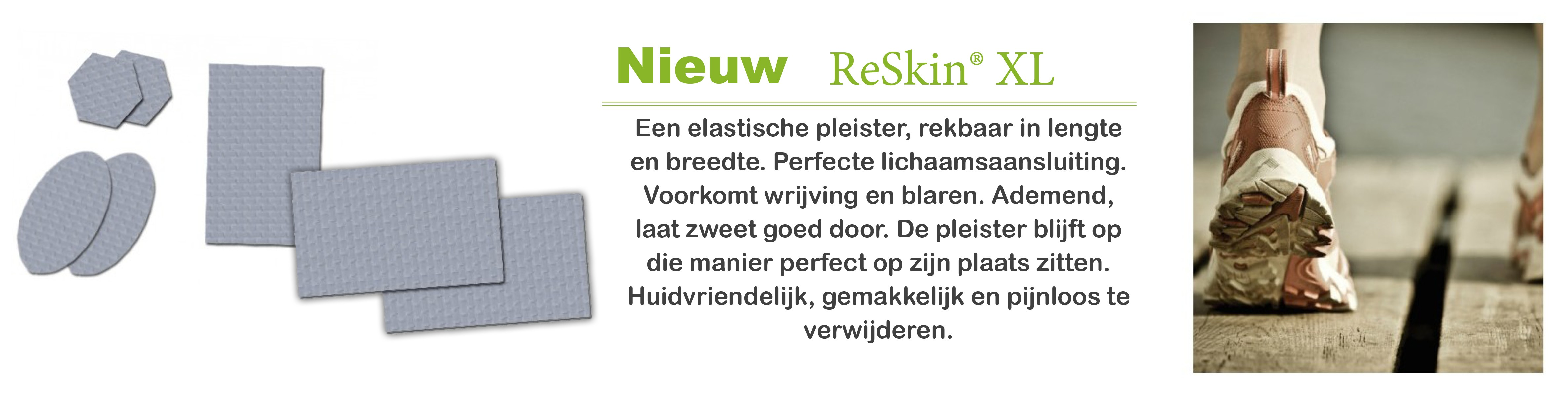 Re-Skin XL